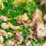 Bí quyết nấu món súp cua giảm cân ngon không cưỡng nổi