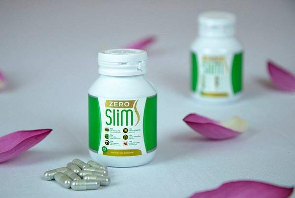 Thuốc giảm cân Zero Slim có tốt không