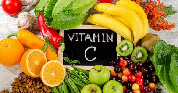 Uống Vitamin C có giảm cân không