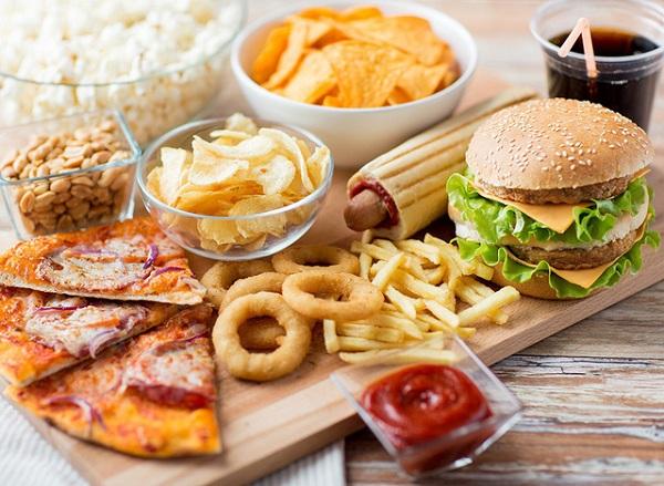 thực phẩm gây béo bụng,những thực phẩm gây béo bụng,7 thực phẩm gây béo bụng,thói quen gây béo bụng,những đồ ăn gây béo bụng,những thói quen gây béo bụng,thực phẩm không gây béo bụng,béo bụng gây khó thở,stress gây béo bụng,4 nguyên nhân gây béo bụng