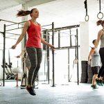 Nhảy dây giảm bao nhiêu calo?  Lợi ích giảm cân không ngờ từ động tác nhảy dây đơn giản