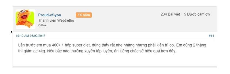 giảm cân Super Diet có tốt không, thuốc giảm cân Super Diet , thuốc giảm cân Super Diet có hại không, thuốc giảm cân Super Diet có tốt không, thuốc giảm cân Super Diet mua ở đâu, review thuốc giảm cân Super Diet, tác dụng phụ thuốc giảm cân Super Diet , thảo dược giảm cân Super Diet ,
