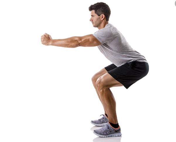 5 bài tập Squat cho nam giúp cơ thể săn chắc sau 1 tháng, squat là gì, tập squat nam, bài tập squat nam, squat cho nam, bài tập squat cho nam, các bài tập squat cho nam, các bài squat cho nam, squat nam, squats cho nam, dong tac squat cho nam, bài tập squat giảm mỡ bụng cho nam, các bài tập squat nam, tập squat tại nhà cho nam, tập squat cho nam, squat bụng cho nam, squat bao nhiêu lần 1 ngày, lịch tập squat cho nam, có nên tập squat mỗi ngày, tập squat có bị to chân không, tập squat đau ở đâu là đúng, squat đúng đau ở đâu, tập squat mông có to lên không