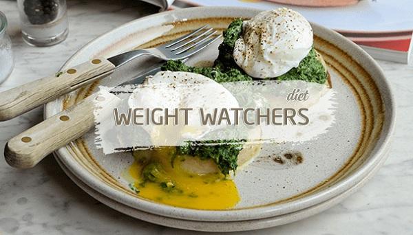 chế độ ăn kiêng weight watchers