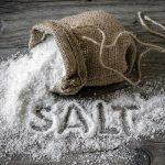 Cách giảm mỡ bắp tay bằng muối | Trời ơi tin được không?
