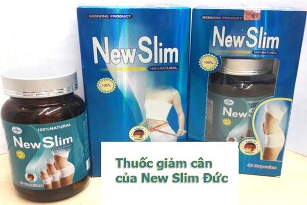 thuốc giảm cân new slim của đức,thuốc giảm cân new slim có tốt không,thuốc giảm cân newslim beauty,thuốc giảm cân new slim 30 viên