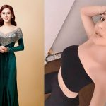 Lâm Khánh Chi ngược dòng lấy lại vóc dáng hoàn hảo khi đã ở tuổi 40