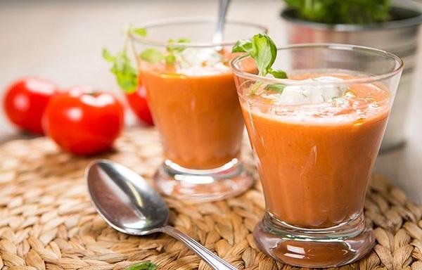 Ăn cà chua sống có giảm cân không?