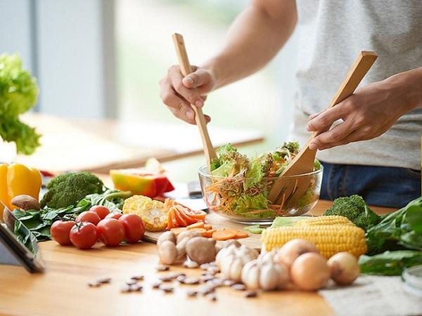Ăn gì giảm cân đẹp da