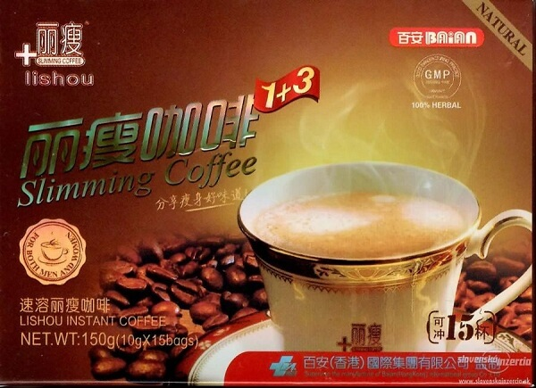 slimming coffee có tốt không,cà phê giảm cân slimming coffee ,cà phê giảm cân lishou slimming coffee,cafe slimming coffee review