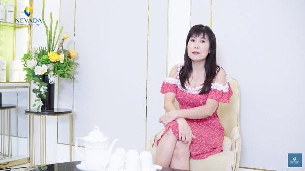 Hương Tươi giảm béo