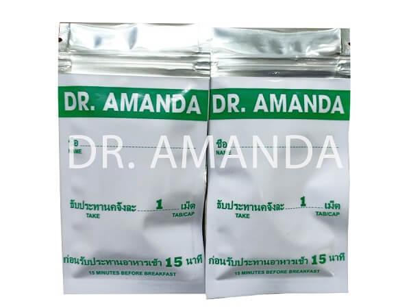 giảm cân dr amanda, thuốc giảm cân dr amanda, thuốc giảm cân amanda, thuốc giảm cân dr amanda có tốt không