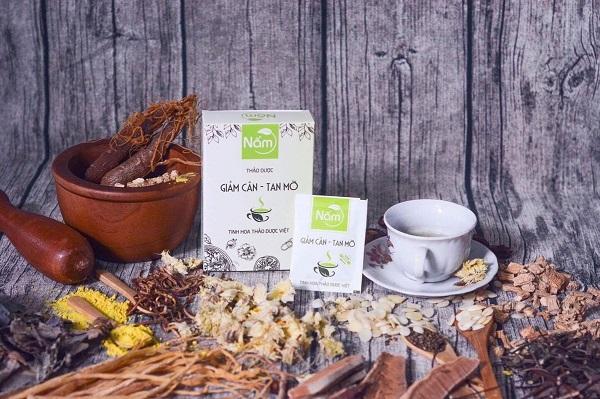 Trà nấm giảm cân có tốt không? Tất tần tật về trà nấm có thể bạn chưa biết