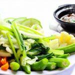Rau luộc có giảm cân không? Top các món rau giảm cân hiệu quả nhất hiện nay