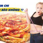 Ăn kim chi có béo không? Cách ăn kim chi giảm cân nhanh