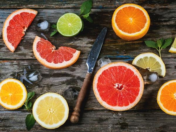 Phương pháp giảm cân bằng trái cây thon gọn vóc dáng, săn chắc làn da