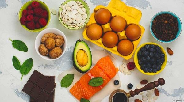 chế độ ăn low carb cho nữ, thực đơn low carb cho nữ, thực đơn giảm cân low carb cho nữ, thực đơn low carb cho sinh viên