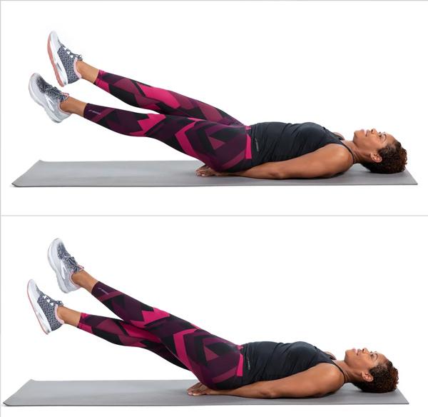 bài tập giảm mỡ bụng trên cho nữ, bài tập giảm mỡ bụng trên, thế dục giảm mỡ bụng trên, tập giảm mỡ bụng trên, cách tập giảm mỡ bụng trên