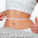 Bật mí phương pháp giảm béo cho người đau dạ dày | Tuyệt chiêu giữ dáng cho những người đau dạ dày