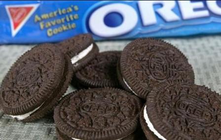 Ăn bánh quy oreo có béo không, ăn bánh quy oreo có mập không