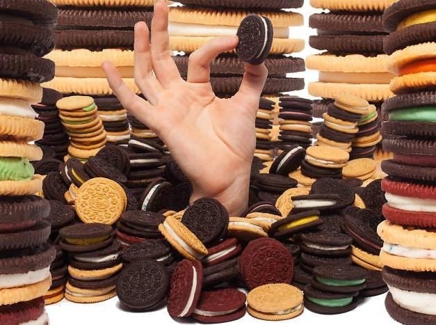 Ăn bánh quy Oreo không tốt cho sức khỏe nếu ăn nhiều