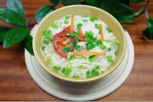 ăn mì gạo có béo k, ăn mì gạo có tốt không, ăn mì gạo chũ có béo không, ăn mì gạo có giảm cân không, ăn mì gạo có tăng cân không, ăn nhiều mì gạo có tốt không, ăn mì gạo buổi tối có béo không