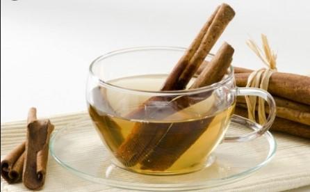Quế Uống quế dưới dạng trà trong khi đi ngủ có thể giúp quá trình trao đổi chất của bạn tăng cường