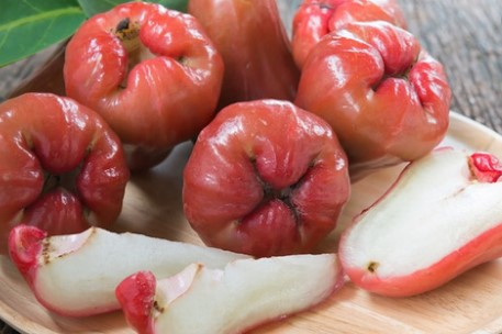 cách ăn quả roi giảm cân