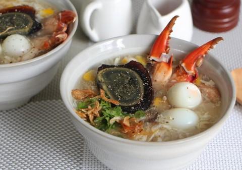 Súp cua bao nhiêu calo? Ăn súp cua có giảm cân không?
