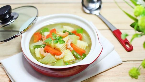 Cách làm súp rau củ giảm cân? Giảm 3 kg chỉ trong 1 tuần