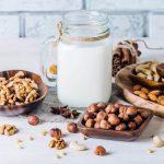 Uống sữa hạt có béo không? Cách làm sữa hạt không lo béo